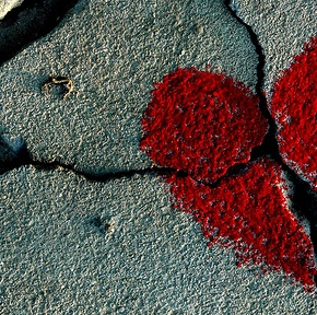Heartbreak and Heartache: A Letter To TheUniverse.